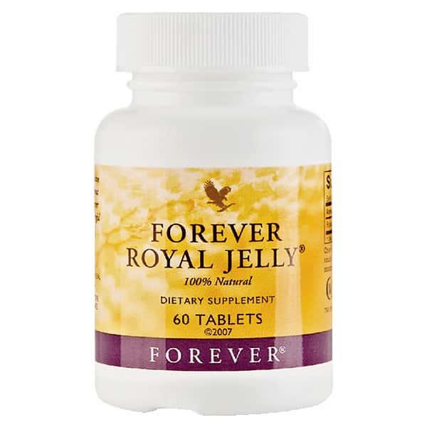 رويال جلي من فوريفر Royal Jelly