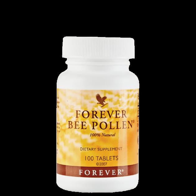 فوريفر بي بولين لزيادة الطاقة Forever Bee Pollen