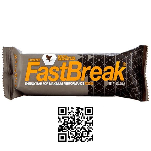 فوريفر فاست بريك FastBreak