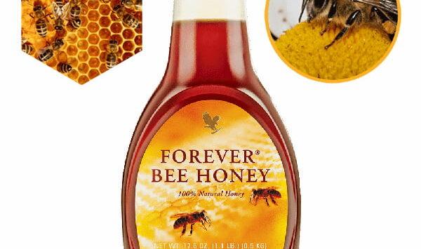 عسل فوريفر بي هني - Forever Bee Honey