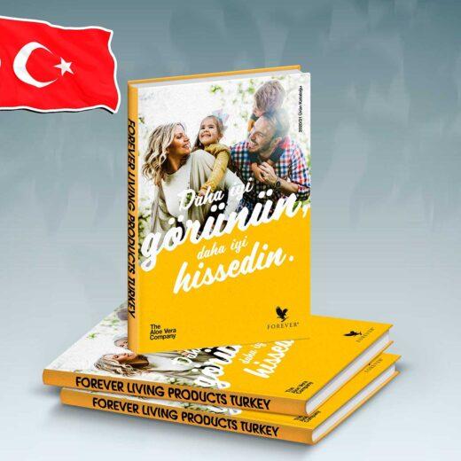 Forever Living Products, Türkiye