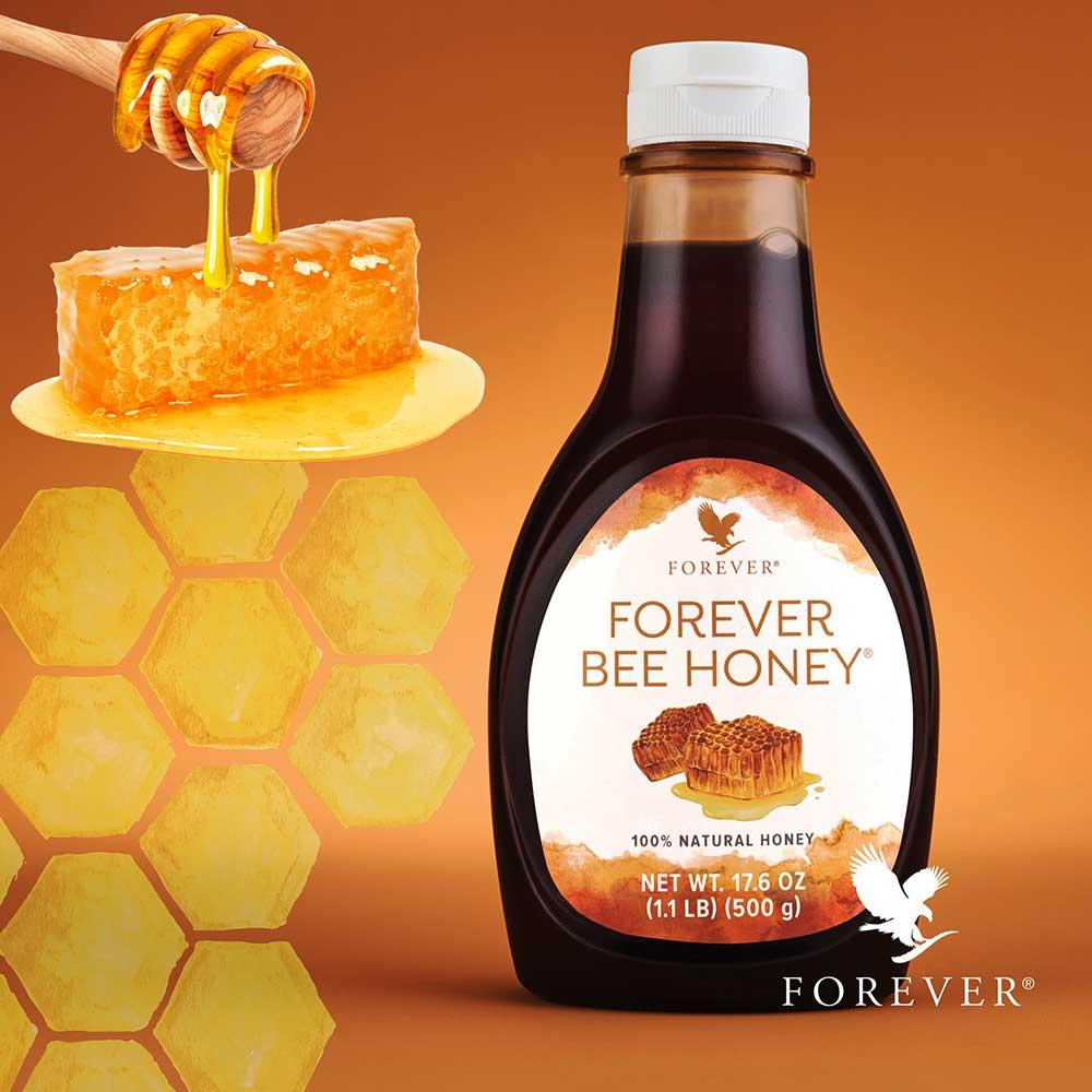 أفضل منتجات النحل عسل فوريفر بي هني
