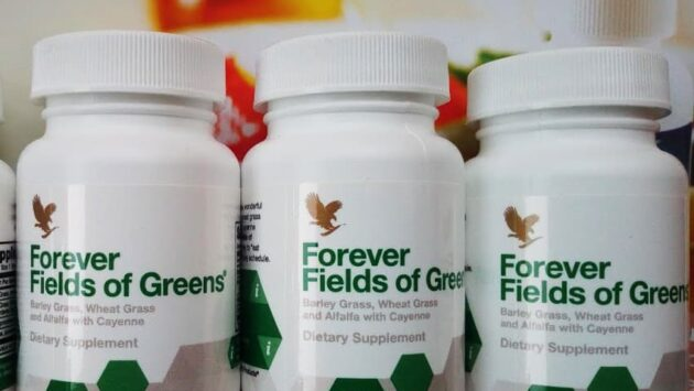 How to use Forever Fields of Green